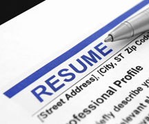 Five Resume-Writing Essentials for Freelancers
