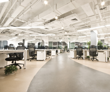 Shared Office Space A Potential Relief For Freelancers